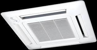 Cassette Air Conditioners